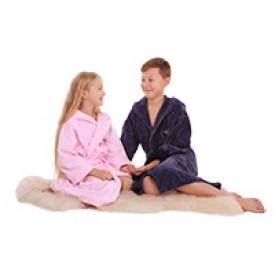Как правильно выбрать халат ребенку - часть1