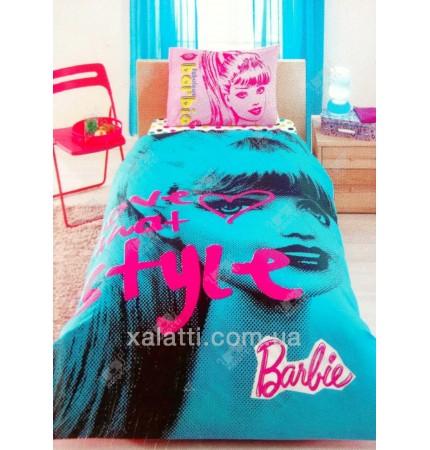 Детское постельное Тас 1,5 Barby Love Style