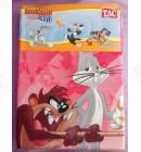 Детское постельное Тас 1,5 Looney Tunes Active