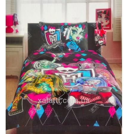 Детское постельное Тас 1,5 Monster High