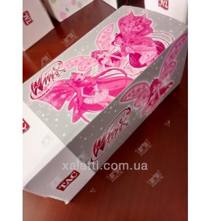 Детское постельное Тас 1,5 Winx Believix couture Flora