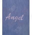 """Халат женский джинсовый """"Angel"""" Nusa"""