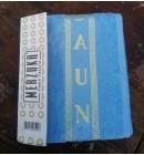 Набор для сауны мужской махровый хлопок Merzuka голубой