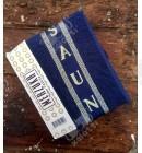 Набор для сауны мужской хлопок Merzuka синий
