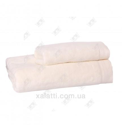 полотенце махровое микрокотон 50*100 Artemis Maison D'or крем