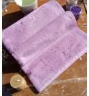 Полотенце махровое микрокотон 85*150 Artemis Maison D'or сиреневое