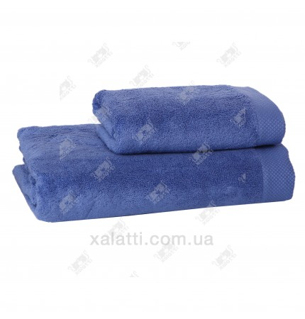 полотенце махровое микрокотон 50*100 Artemis Maison D'or серое