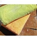 Полотенце махровое микрокотон 85*150 Micro Softcotton салатовое