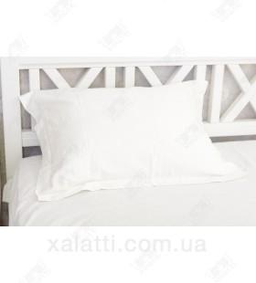 Наволочка 50*70 сатин (2 шт.) Karna белая