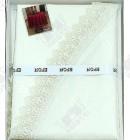 Скатерть круглая Q 160 синтетика Maison Royal крем