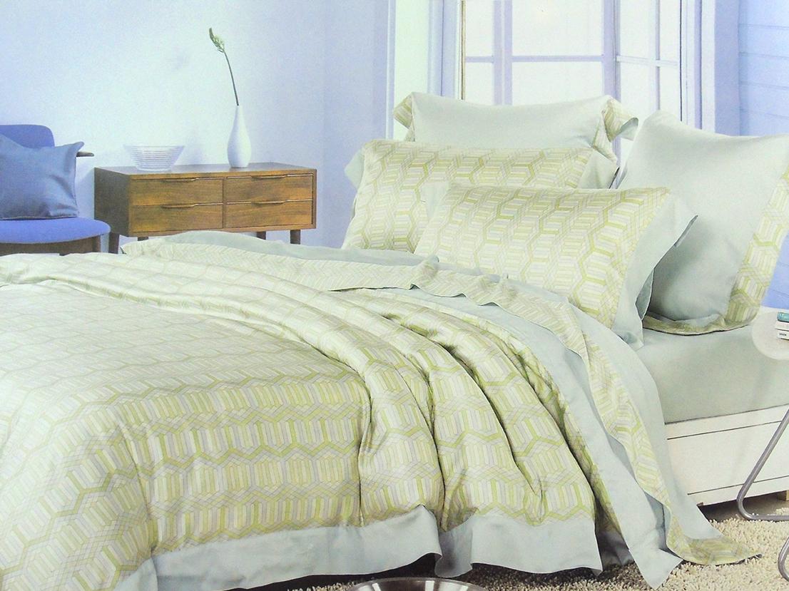 1ad081606a41 Купить Комплект постельного белья евро бамбук