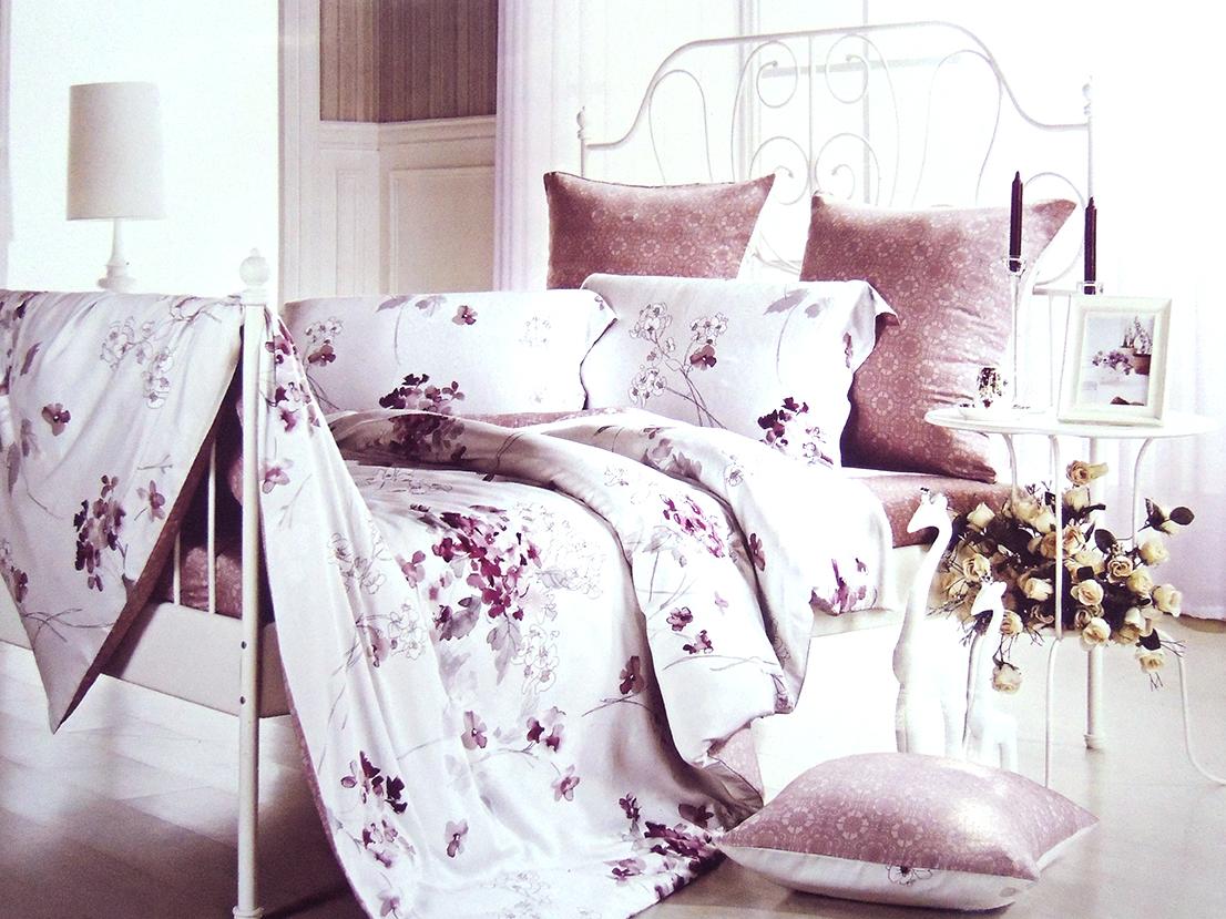 e1901a7f746c Купить Комплект постельного белья евро бамбук