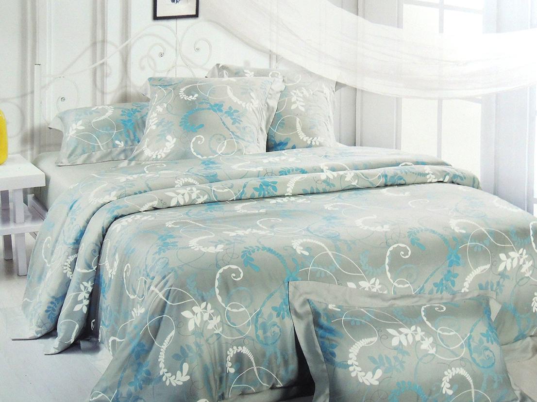 5ff38f29e96c Купить Комплект постельного белья евро бамбук