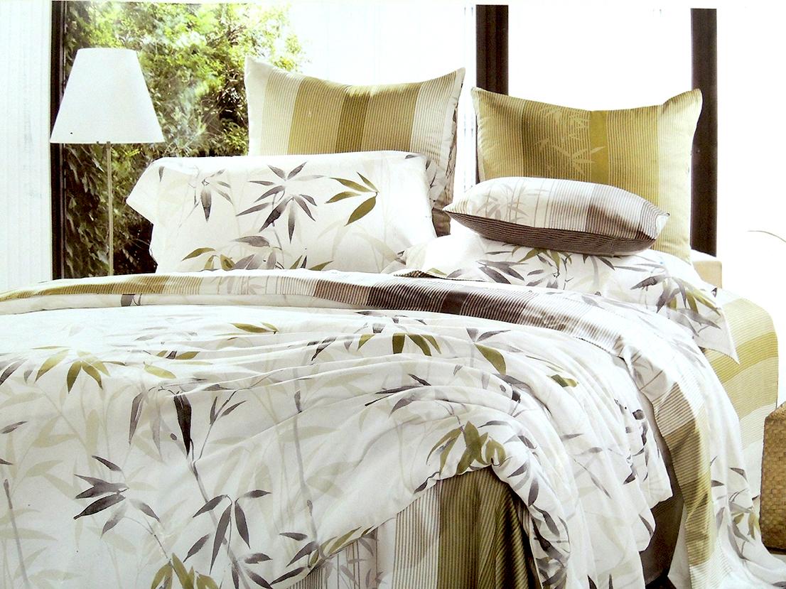 2e09fbad0e63 Купить Комплект постельного белья евро бамбук