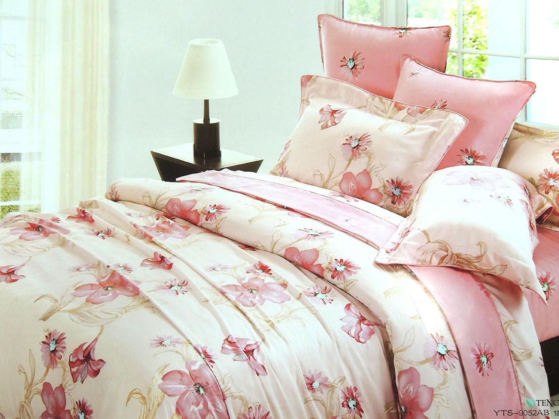 4f8bfb0630d0 Купить Комплект постельного белья евро бамбук