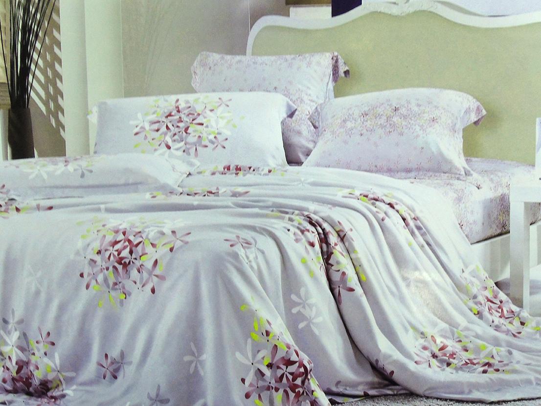 22a5d50d892d Купить Комплект постельного белья евро бамбук
