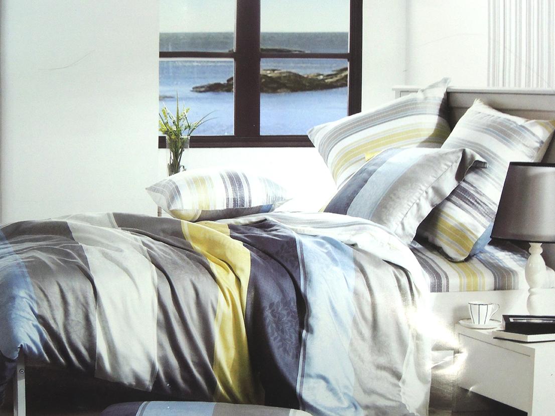 c70d9e70a0e9 Купить Комплект постельного белья евро бамбук