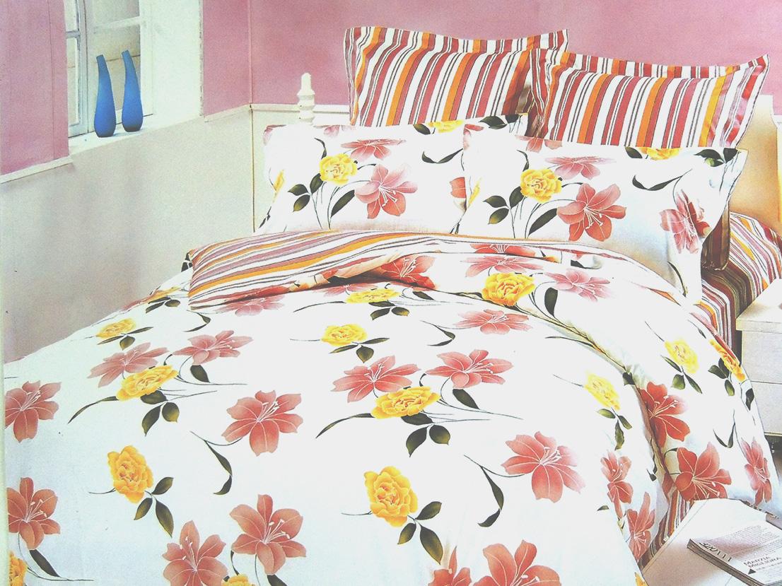 b94cfdd42d97 Купить Комплект постельного белья евро сатин