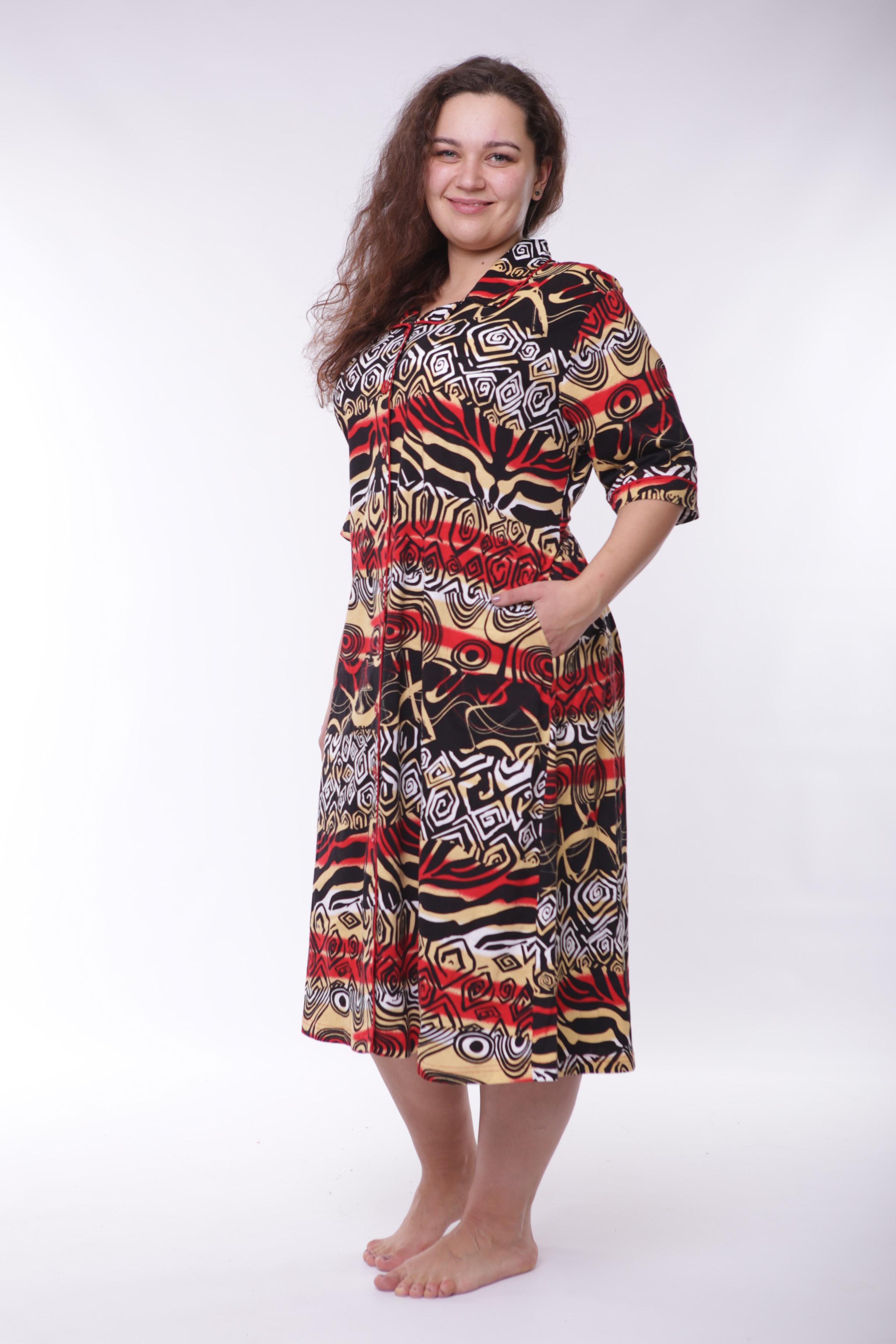 2ae1792cdb308 Чтобы выбрать качественный трикотажный халат, посетите магазин Xalatti.  Женские трикотажные халаты в Xalatti выполнены из 100% хлопка высокого  качества ...